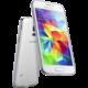 Samsung GALAXY S5 mini, bílá  + Paměťová karta Micro Secure Digital 32GB Samsung (Class 10) Plus v hodnotě 649,- Kč