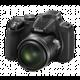 Nikon Coolpix P530, černá  + Paměťová karta SDHC 8GB Lexar v ceně 169 Kč