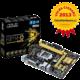 ASUS H81M-E - Intel H81