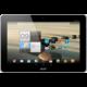 Acer Iconia Tab A3-A10, 32GB, bílá  + 5 filmů z videotéky O2 v ceně 300 Kč