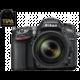 Nikon D7100 + 18-105 AF-S DX VR  + Paměťová karta SDHC 16GB Lexar v ceně 300 Kč