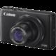 Canon PowerShot S120, černá