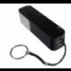 PicoTech PTU-3 Power Bank 2600mAh, černá