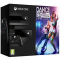 XBOX ONE 500GB Kinect + Dance Central Spotlight