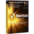 Symantec Norton Internet Security 2012 CZ Upgrade El. licence, 1 user, 24 měs.