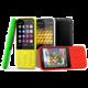 Nokia 225 Dual SIM, černá