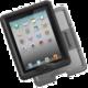 LifeProof pouzdro pro iPad mini, černá