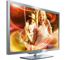 "Philips 47PFL7666H - 3D LED televize 47"""