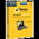 Symantec Internet Security 2014 CZ (1PC/1rok) v hodnotě 1290,-
