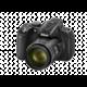 Nikon Coolpix P600, černá