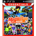 ModNation Racers (Essentials) - PS3