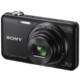 Sony Cybershot DSC-WX80, černá
