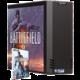 HAL3000 Battlefield 4 /FX-6350/8GB/1TB/R9 270X/W8 + hra Battlefield 4