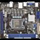 ASRock H61M-VG3 - Intel H61