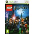 LEGO: Harry Potter - X360