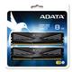 A-DATA XPG V1.0 8GB (2x4GB) DDR3 1600