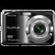 Fujifilm FinePix AX600, černá
