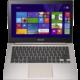 Ultrabook ASUS ZENBOOK UX303LA-R5073H, hnědá