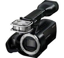 Sony NEX-VG20EB
