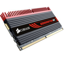 Corsair Dominator GT with DHX Pro Connector 32GB (4x8GB) DDR3 1866