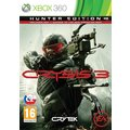 Crysis 3 Hunter Edition - X360  + Crysis 3 - DLC (X360)
