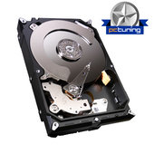 Seagate Barracuda - 3TB