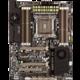 ASUS SABERTOOTH X79 - Intel X79