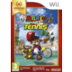 Mario Power Tennis Nintendo Select - Wii