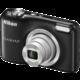 Nikon Coolpix L29, černá