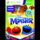 Sesame Street: Once Upona Monstrer - X360