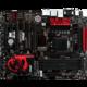 MSI Z97-G45 GAMING - Intel Z97