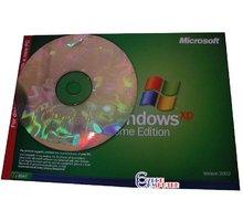 Microsoft Windows XP Home Edition CZ OEM