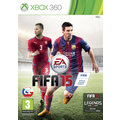 FIFA 15 - X360