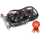 GIGABYTE GTX 660 Ultra Durable 2GB