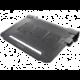 """Coolermaster pro notebooky 15-19"""", 3xfan, černá"""