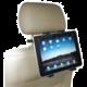 """Zdarma univerzální držák tabletu do auta na opěrku hlavy pro 7-10"""" v ceně 499 Kč  - Acer"""