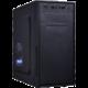 EuroCase MC X201, černá