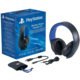 PlayStation4 - Wireless Stereo Headset 2.0 Boxed
