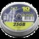 Platinum Blu-Ray BD-R 25GB 6x 10ks cake