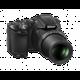 Nikon Coolpix L830, černá  + Lexar SDHC 8GB v ceně 250 Kč