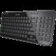 Logitech Wireless Keyboard K360, CZ