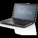 Fujitsu Lifebook A512, černá  + Hra Total War: Rome 2 v ceně 739,- + AVG IS 2014 - 12m. v ceně 913,-