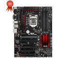 ASUS B85-PRO GAMER - Intel B85