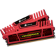 Corsair Vengeance Red 16GB (2x8GB) DDR3 1600