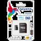 ADATA Micro SDHC Premier 32GB UHS-I + adaptér
