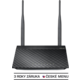 ASUS RT-N12vD  + poukázka Hellspy 14GB v ceně 99 Kč