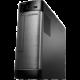 Lenovo IdeaCentre H500s, černá