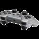 Sony PlayStation3 Dualshock Wireless Controller SILVER