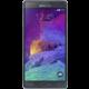 Samsung GALAXY Note 4, černá