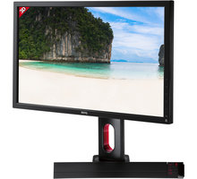 "BenQ XL2420T - 3D LED monitor 24"""